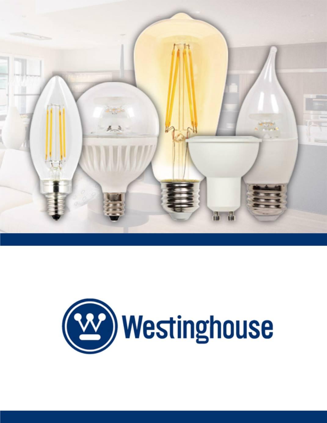 Westinghouse Lighting Corporation