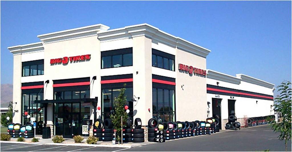 Big O Tires The Team You Trust Business View Magazine