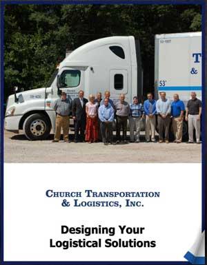 church-transportation