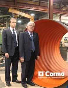 corma-brochure