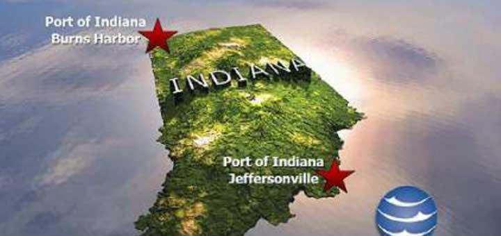 Ports of Indiana