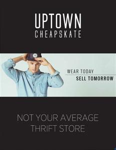 uptown-cheapskate