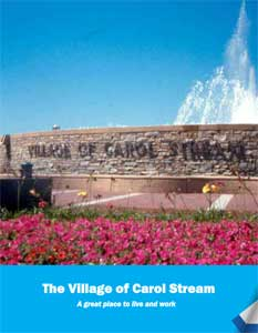 village-carol-stream-brochure