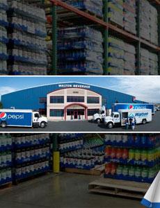 Walton Beverage Company