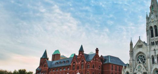 Saint Louis University Office of Sustainability and Benchmarking