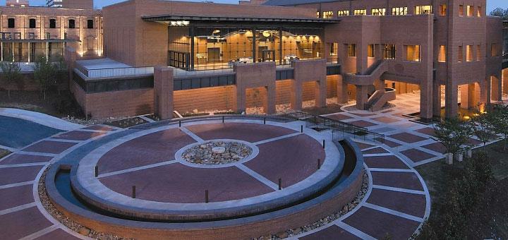 The Columbus Georgia Convention & Trade Center
