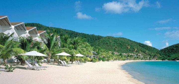 Caribbean Travel Marketplace