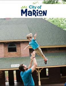 Marion Iowa