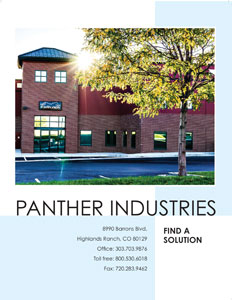 panther-industries