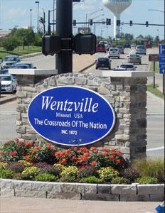 Wentzville Missouri