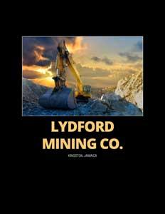 Lydford Mining