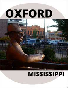 Oxford Mississippi
