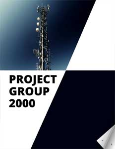 Project Group 2000