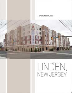Linden New Jersey