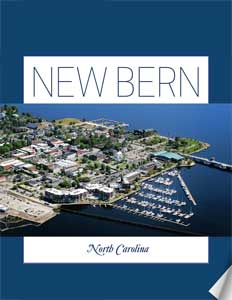 New Bern North Carolina