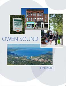 Owen Sound Ontario