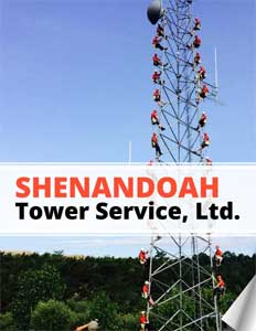 Shenandoah Tower Service