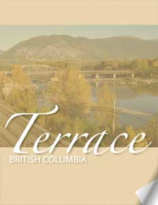 Terrace British Columbia