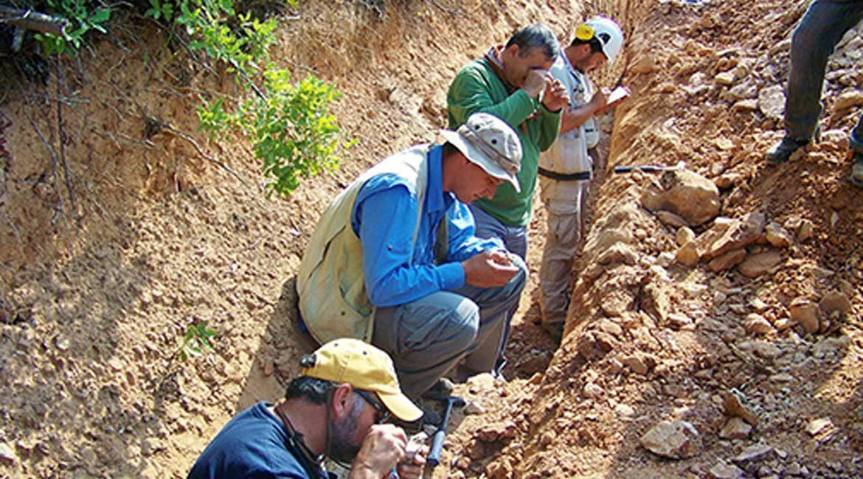 Eurasian Minerals, Inc.