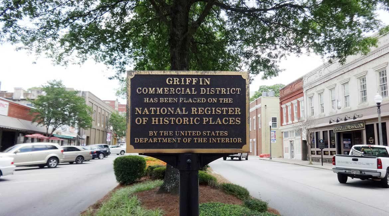 Griffin Georgia