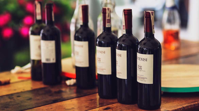 2017 Food & Wine Experience
