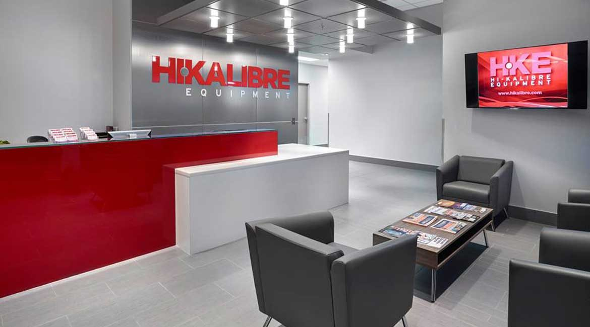 Hi-Kalibre Equipment Ltd. A Leading Innovator in the Oil and Gas Industry