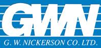 GW Nickerson logo