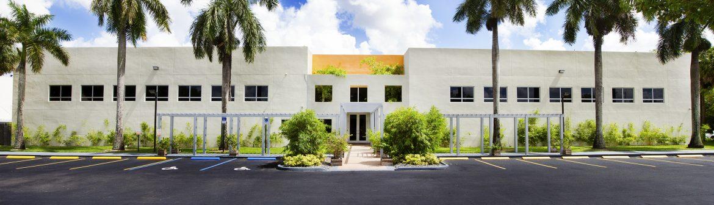 Safari Ltd building