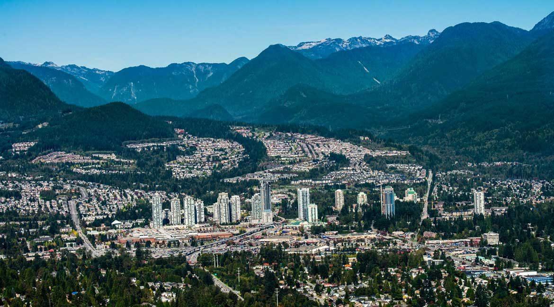 Coquitlam British Columbia - A Beacon for Prosperity