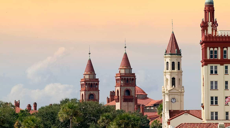 St. Johns County Florida - Bullish on Business
