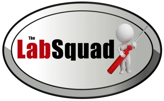 Lab Squad