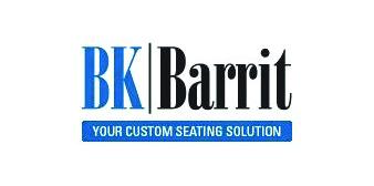BK Barrit