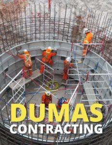 Dumas Contracting