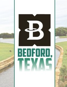 Bedford Texas brochure
