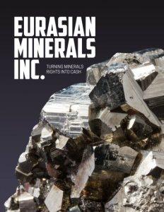 Eurasian Minerals brochure