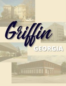 Griffin, Georgia brochures