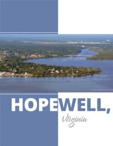 Hopewell, Virginia brochure