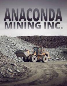 Anaconda Mining