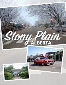 Stony Plain, Alberta