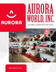 Aurora World Inc.