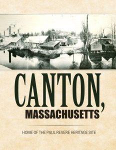 Canton, Massachusetts