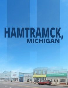 Hamtramck, Michigan