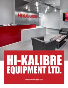 Hi-Kalibre Equipment Ltd.