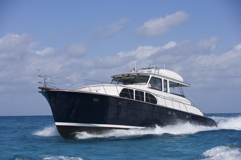 Huckins Yachts