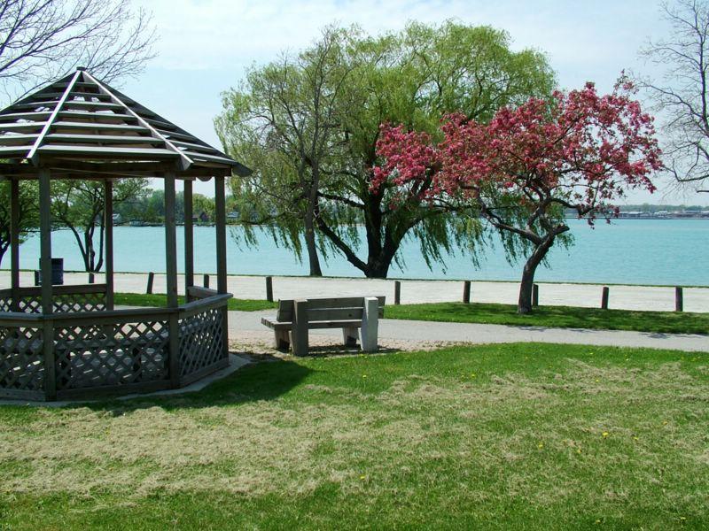 St. Clair Township, Ontario