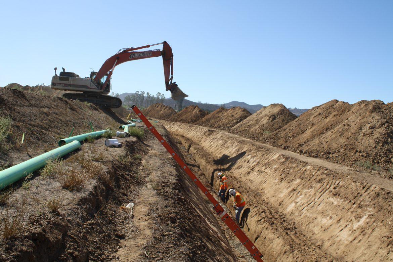 boudreau pipeline